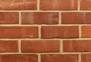 Imperial Bricks Victorian Orange Wirecut 73mm